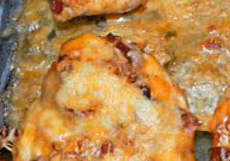 how to make alice springs chicken from outback steakhouse