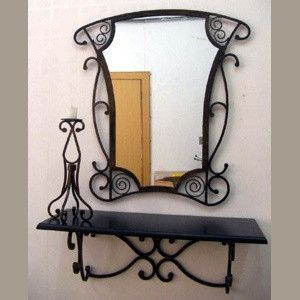 Wrought Iron Dressing Tables Google Search With Images Black