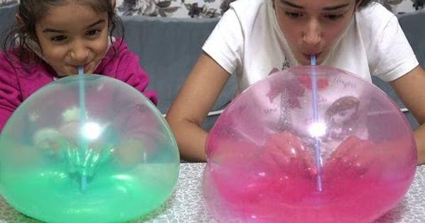 Squishy Ball Ingredients : Cutting Open Squishy Mesh SLIME BALLS! Cutting Open Kawaii Squishy Fashem & Water BALL - YouTube ...
