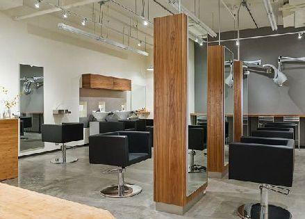 The Ten Pachi Hair Salon In Seattle Washington Contemporist Tiny Pinterest Hair Salons