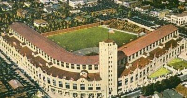 La S Wrigley Field Opened 1925 Closed 1965 Demolished 1969 One Of Wrigley Wrigley Field Baseball Park Mlb Stadiums