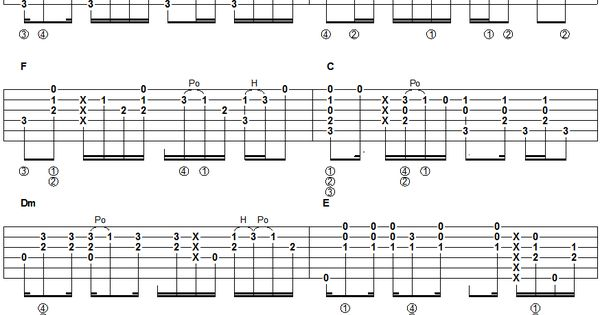 hotel california fingerstyle guitar tab 1 tab guitar pinterest hotel california guitars. Black Bedroom Furniture Sets. Home Design Ideas