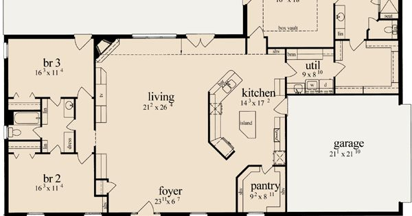 Buy affordable house plans unique home plans and the for Monster mansion mobile home floor plan