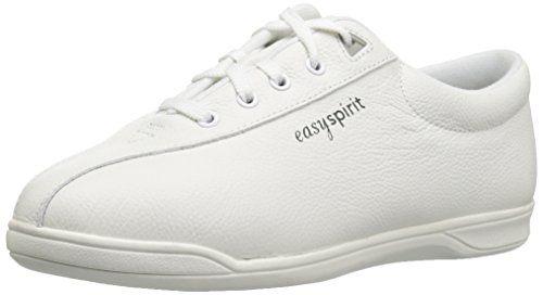 Easy Spirit AP1 Sneakers Black 8.5 M