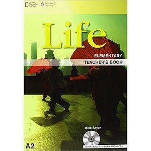 Life Elementary A2 Teacher S Book Teacher Books Learn English Elementary