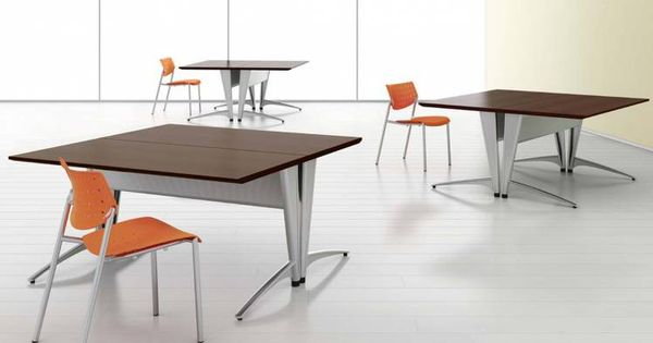 Nucraft Saber Training Table Classroom Training Rooms Pinterest