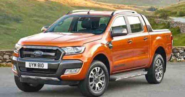 2019 Ford Ranger Specs And Review Ford Ranger Ford Ranger