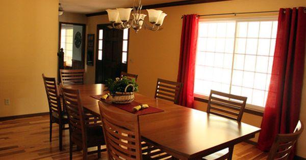 Burgundy Wall White Kitchen Google Trsene Burgundy Walls Apartment Design Burgundy Curtains