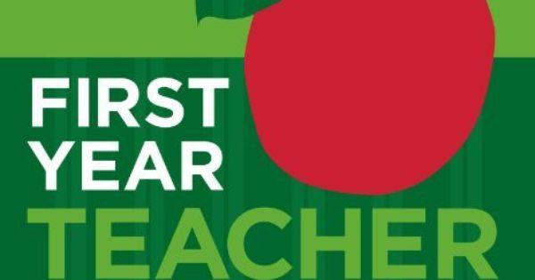 New Teachers: FREE Kindle book! First Year Teacher book.