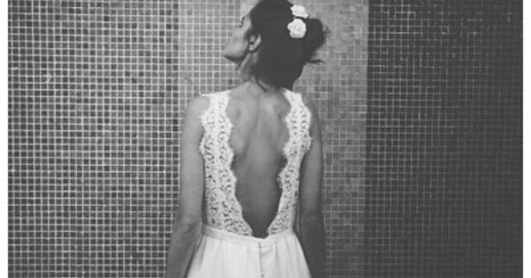 this back detail :: from the collection | laure de sagazan
