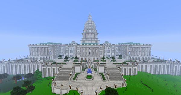 Dmhiston S Builds Lostwave Minecraft Server Amazing Minecraft Houses Minecraft Palace Minecraft City Buildings
