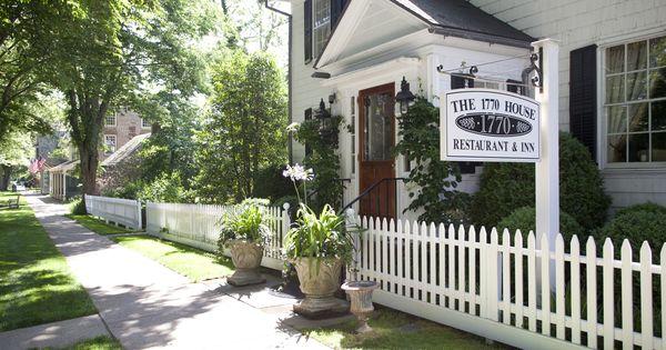 1770 house has a wonderful restaurant i love their meatloaf east hampton pinterest 1770 for Living room restaurant east hampton
