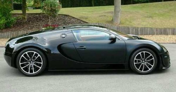 super gorgeous black bugatti veyron can be yours for just. Black Bedroom Furniture Sets. Home Design Ideas