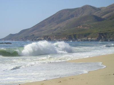 Rv Parks Along Hwy 1 In California Northern California Beaches Best Places To Camp Oregon Coast Camping