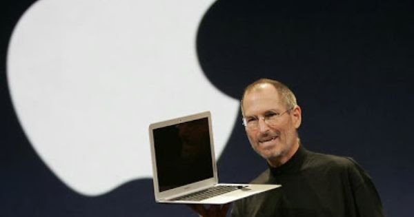 Steve Jobs Biography (1) | Biography | Pinterest | Steve jobs and ...