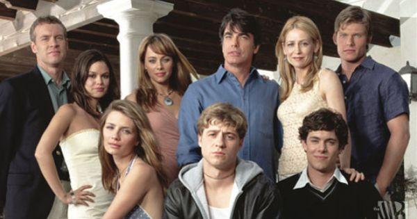 Warnerbros Com The Oc The Oc Season 1 Tv Shows