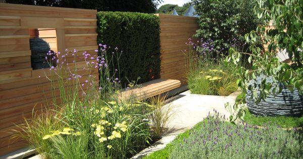 Jardin design : le guide étape par étape | Coins, Http://www ...