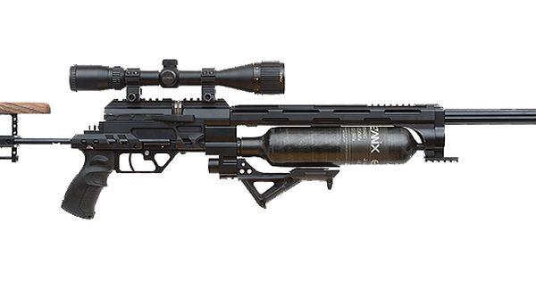 139 Best Pcp Air Rifles Images On Pinterest: DH Gun References