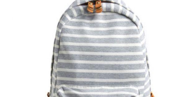 7. Walking Day Trip Backpack - 42 Cute Backpacks You'll Want to