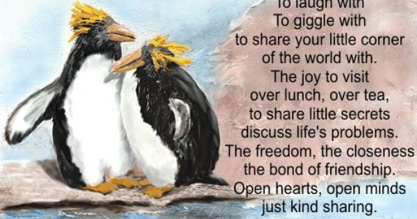 Friendship Poems Cards Friends Poetry Greetings With Images