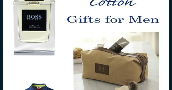 Second Wedding Anniversary Gifts For Men: 2nd Anniversary Gift Ideas For Him