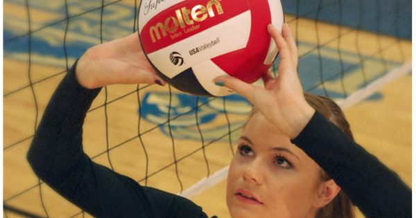 10 tips to get you setting like a pro! volleyball Thanks Jill
