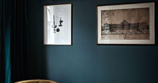 Velvet goldmine maximalist glamour at h tel providence in for Hoteles diseno paris