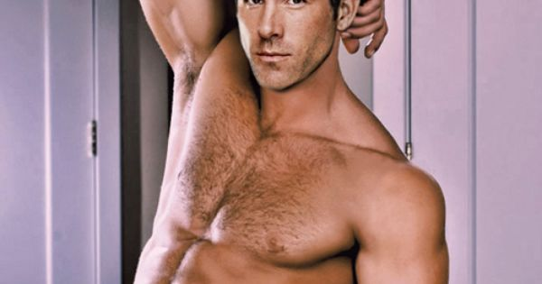Ryan Reynolds. wow.