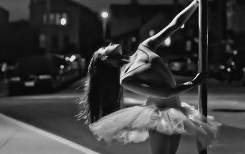 dance the night...
