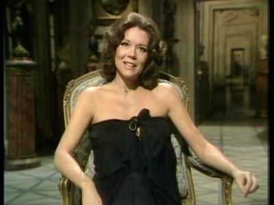 diana rigg at the bbc three piece suite unexplained laughter genghis cohn mrs bradley mysteries little eyolf diana riggs dame diana rigg avengers girl diana riggs dame diana rigg avengers girl