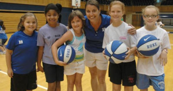 Spots Available In 2012 Duke Girls Basketball Camps Basketball Camp Basketball Girls Lifetime Basketball Hoop