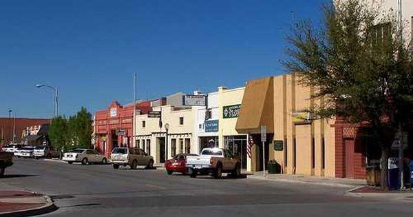 New Mexico Homes Travel New Mexico Carlsbad New Mexico