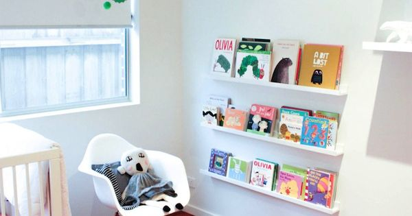 Ruby's Gem of a Room Kids Room Tour - How to make