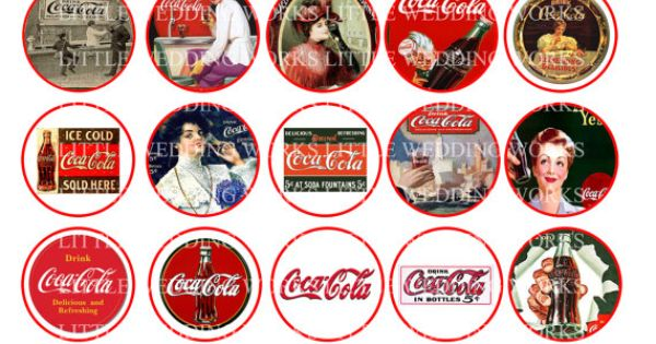 Do you love vintage coca cola items you can make your for What can you make with bottle caps