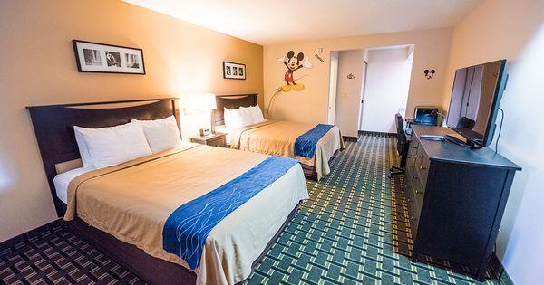 Disneyland hotels near disneyland and hotels on pinterest