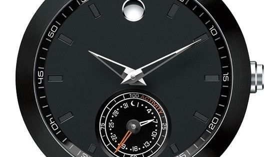 Movado Launches Three New Smartwatches