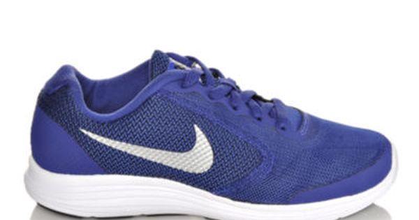 Boys' Nike Revolution 3 3.5 7   Shoe Carnival   Nike