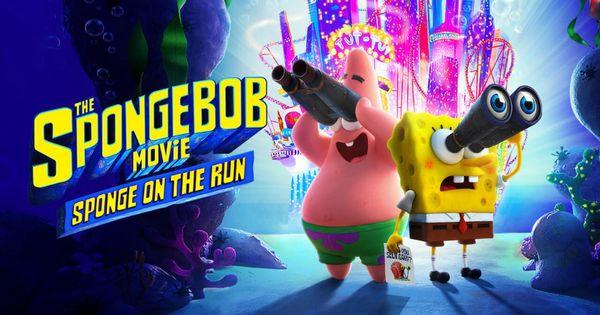 Spongebob Misiune De Salvare 2020 Dublat In Romana In 2021 Spongebob Nickelodeon Movies