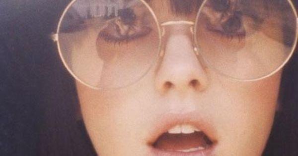 John Denver Eyeglass Frames : i have these glasses
