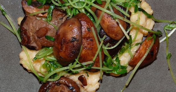 ... Recipes from the Blog | Pinterest | Sauteed Mushrooms and Mushrooms