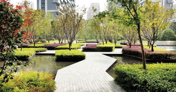 Cicada landscape architecture singapore realisations for Bc landscape architects