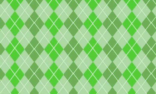 Green Argyle Pattern | Green Argyle Wallpaper Background ...