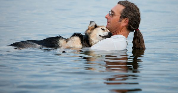 #JohnUnger dog TrueLove