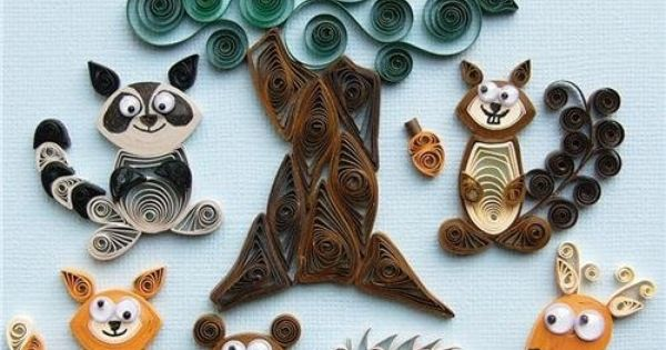 Quilling Kit: Arts, Crafts & Sewing | Quilling | Pinterest | Quilling