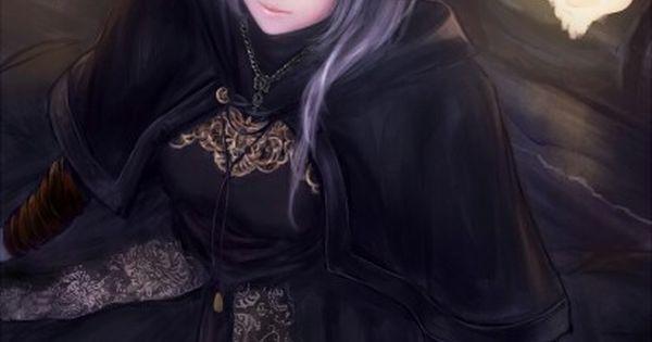 Dark Souls 3 Fire Keeper Cosplay: Cosplay - Dark Souls