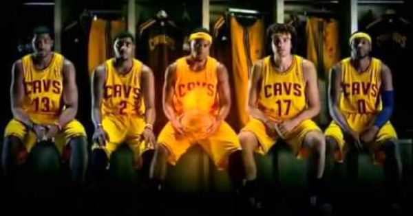cleveland cavaliers watch party