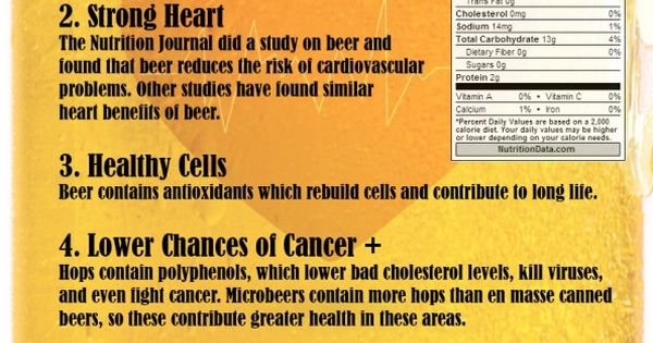health benefits of beer essay The benefits and health risks of beer and wine share via e-mail  when it comes to beer, researchers pointing to health benefits have focused on a mineral called.