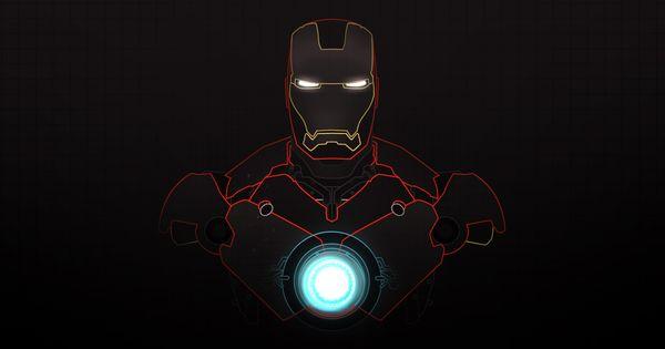 Superheroes Minimalistic Hi Res Wallpapers Iron Man Wallpaper Man Wallpaper Iron Man Hd Wallpaper Iron man wallpaper 1920x1080 jpg