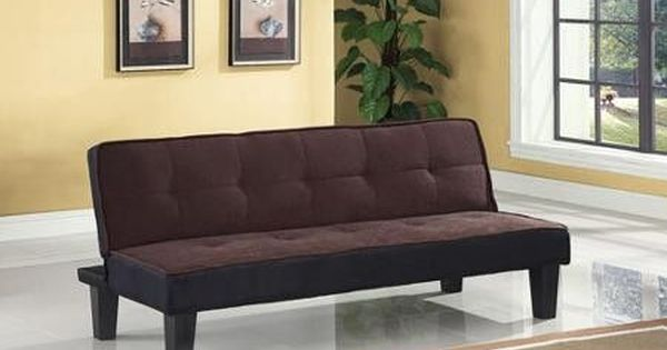 Convertible Futon Sofa Bed For Small Space Furniture