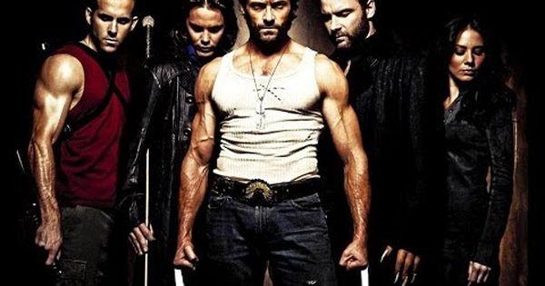X Men Origins Wolverine Assistir Filme Completo Dublado Em